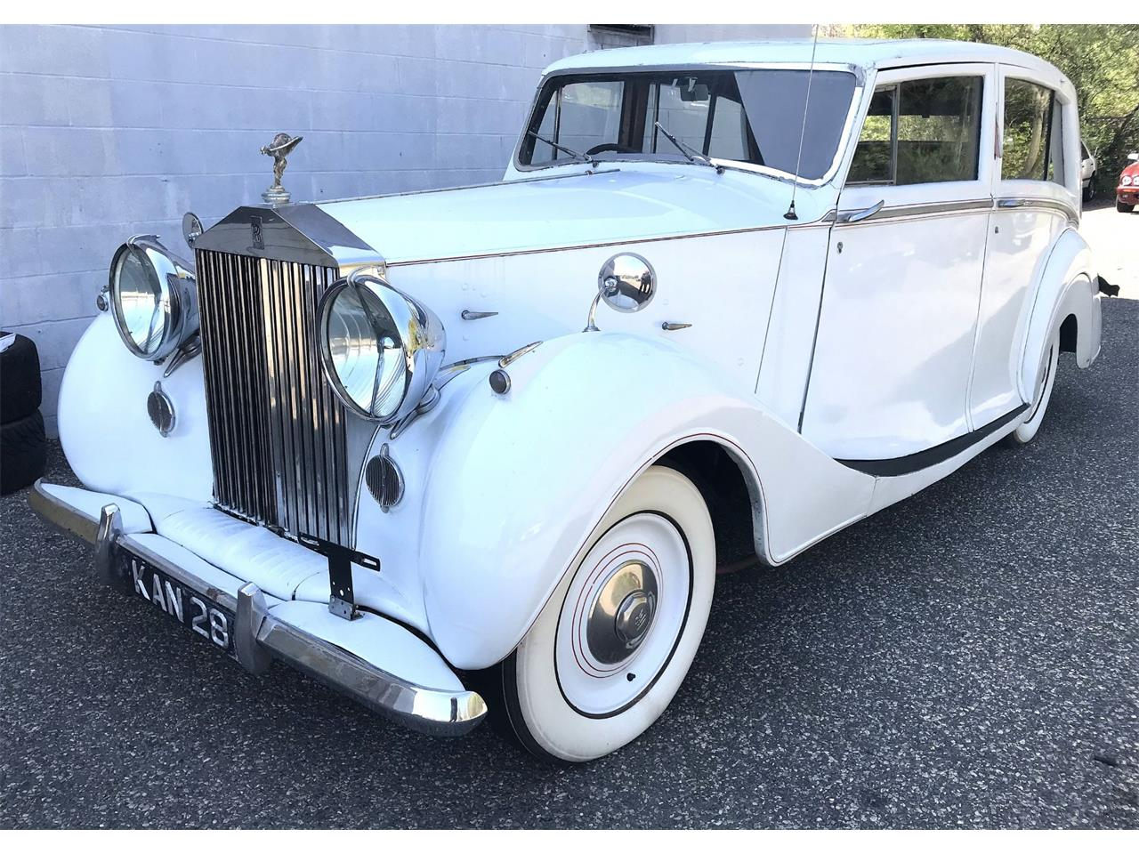 1948 Rolls-Royce Silver Wraith for sale in Stratford, NJ – photo 13