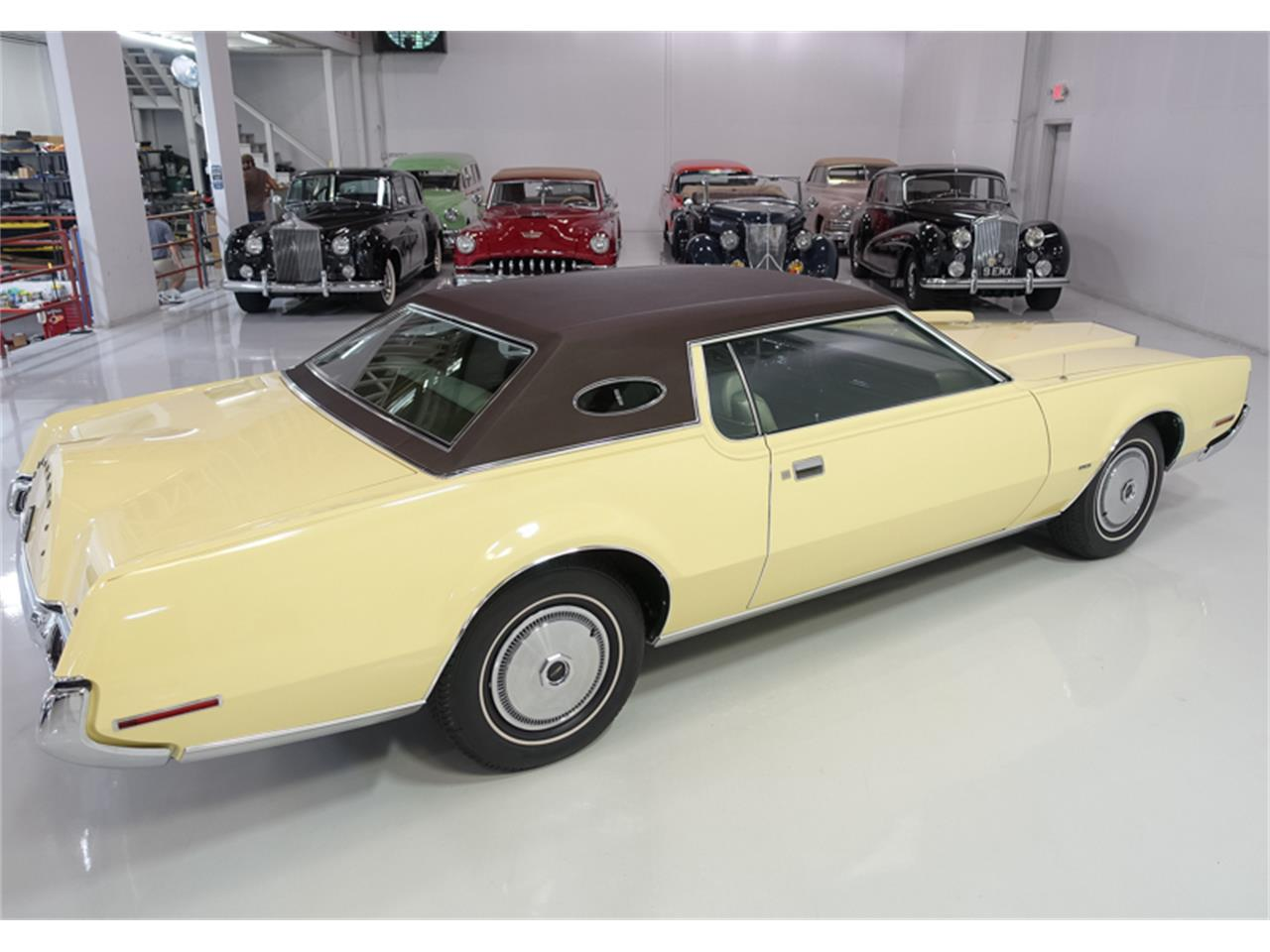 1972 Lincoln Continental Mark IV for sale in St. Louis, MO – photo 15
