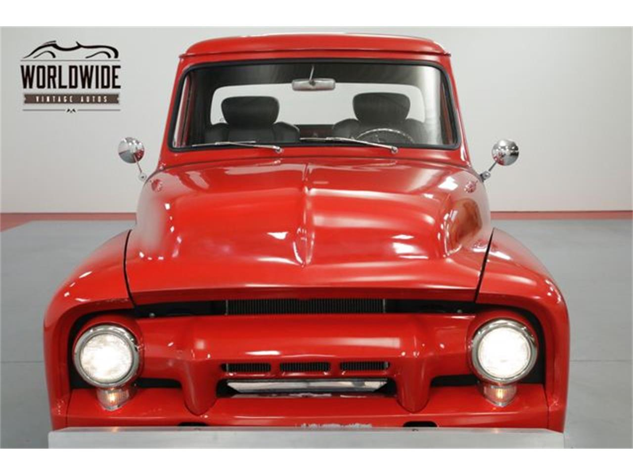1954 Ford F100 for sale in Denver , CO – photo 74