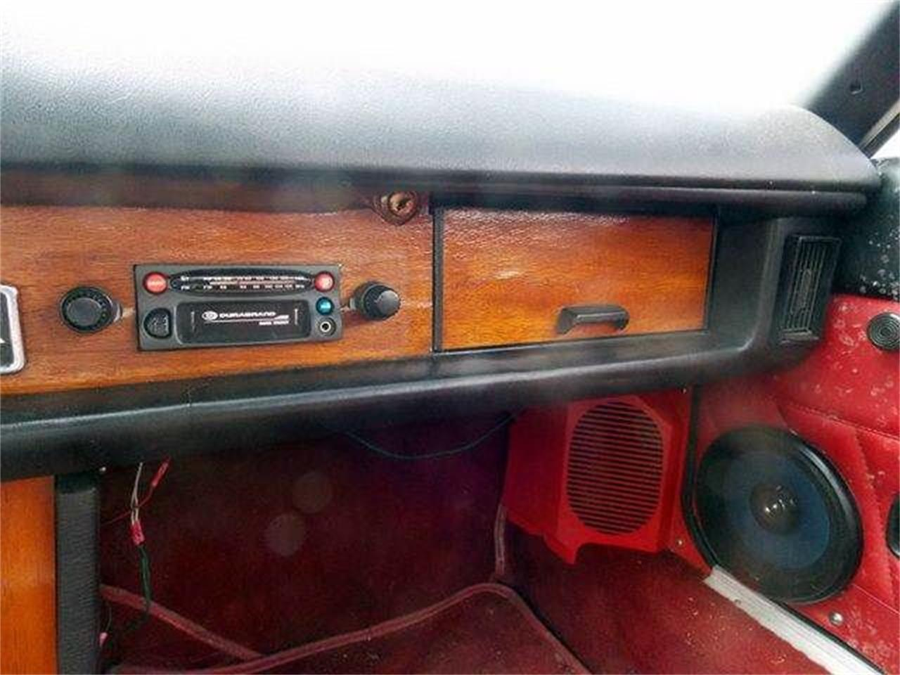 1973 Porsche 914 for sale in Cadillac, MI – photo 13