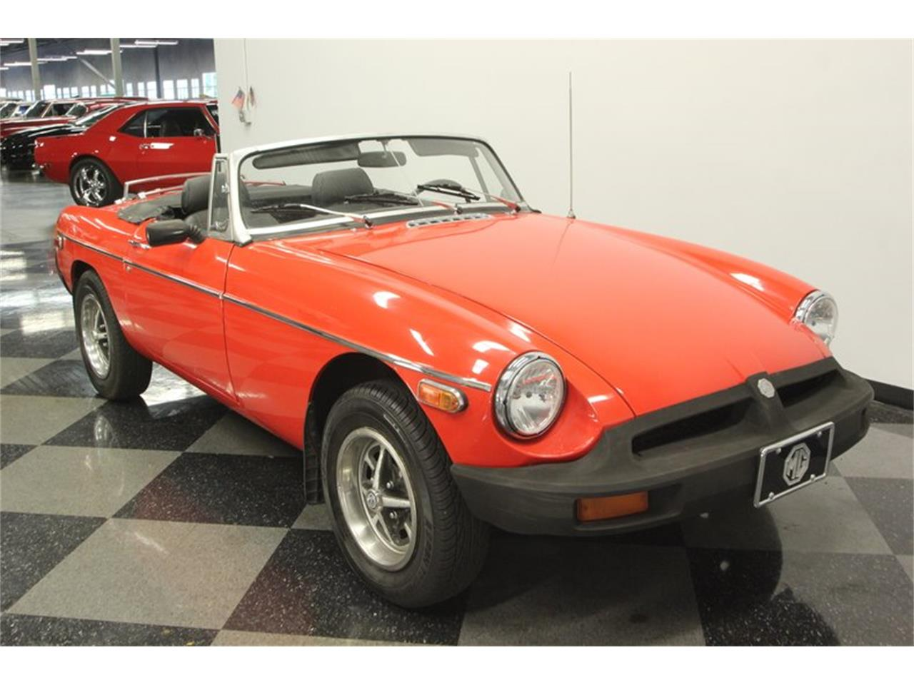 1978 MG MGB for sale in Lutz, FL – photo 17