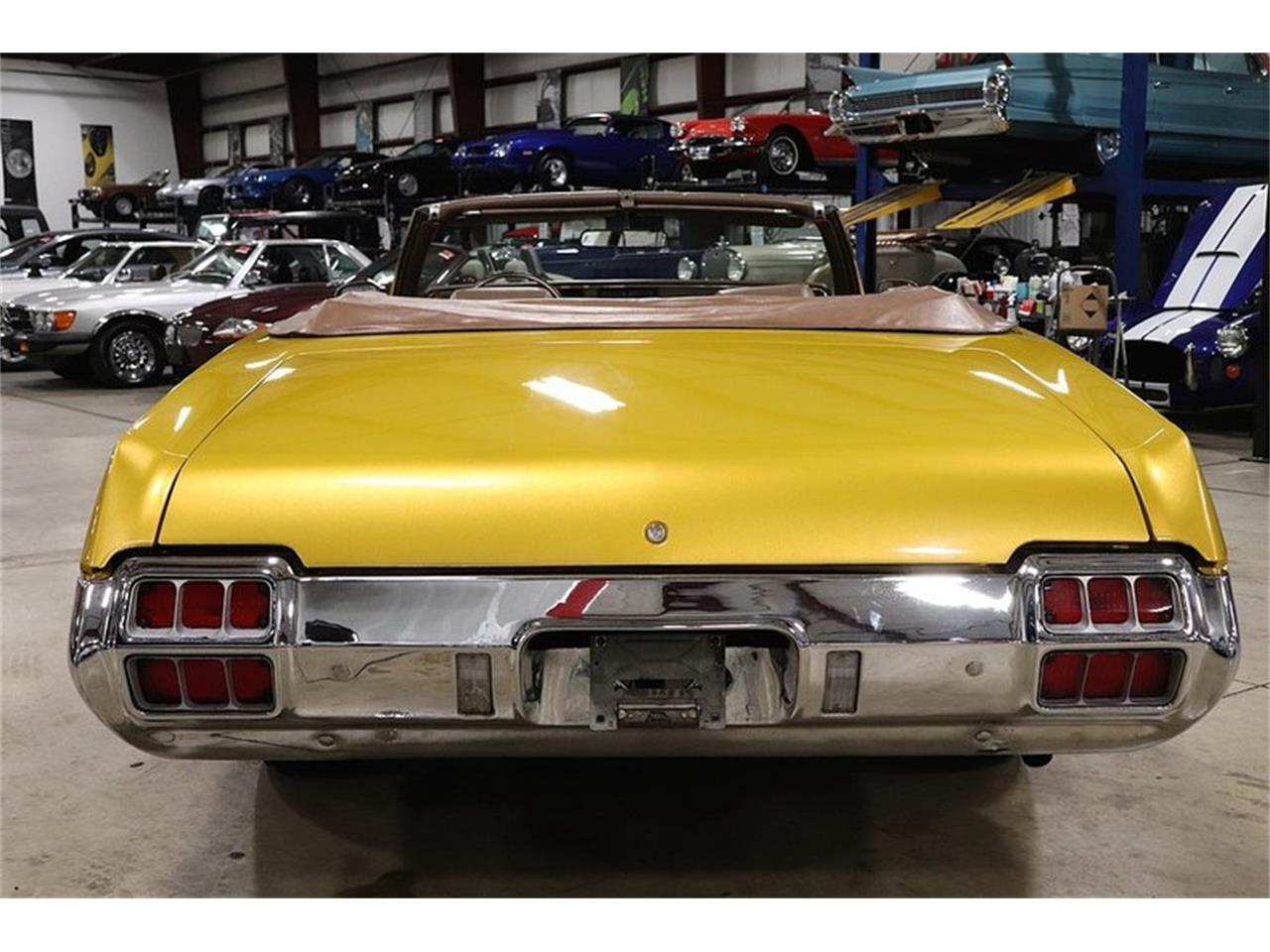 1972 Oldsmobile Cutlass for sale in Kentwood, MI – photo 4