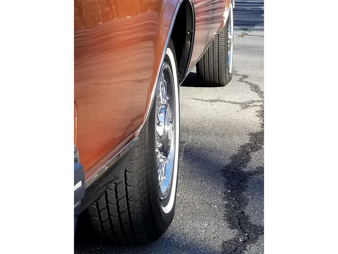 1979 Cadillac Seville for sale in Fort Washington , MD ...