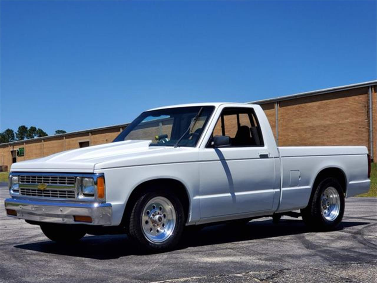 1991 Gmc Sonoma For Sale In Hope Mills Nc Classiccarsbay Com