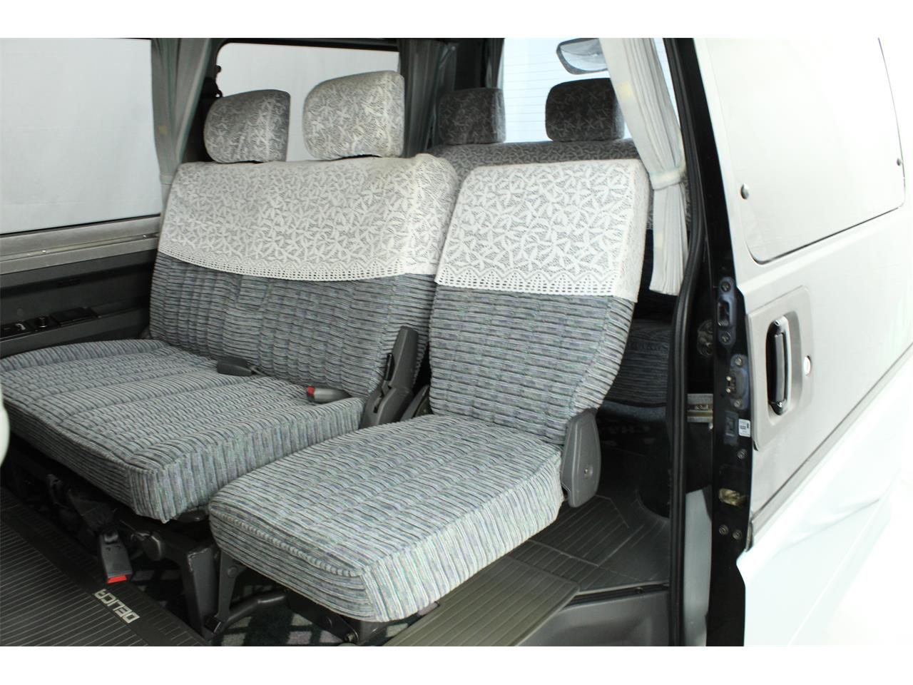 1992 Mitsubishi Delica for sale in Christiansburg, VA – photo 36