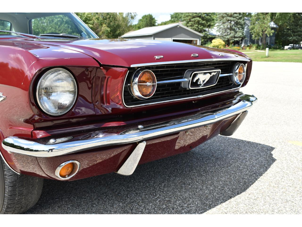 1966 Ford Mustang for sale in Greene, IA – photo 19