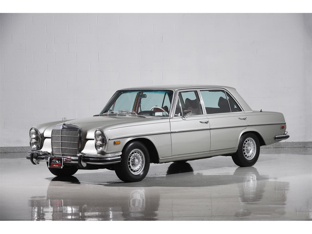 1971 Mercedes-Benz 300SEL for sale in Farmingdale, NY – photo 3