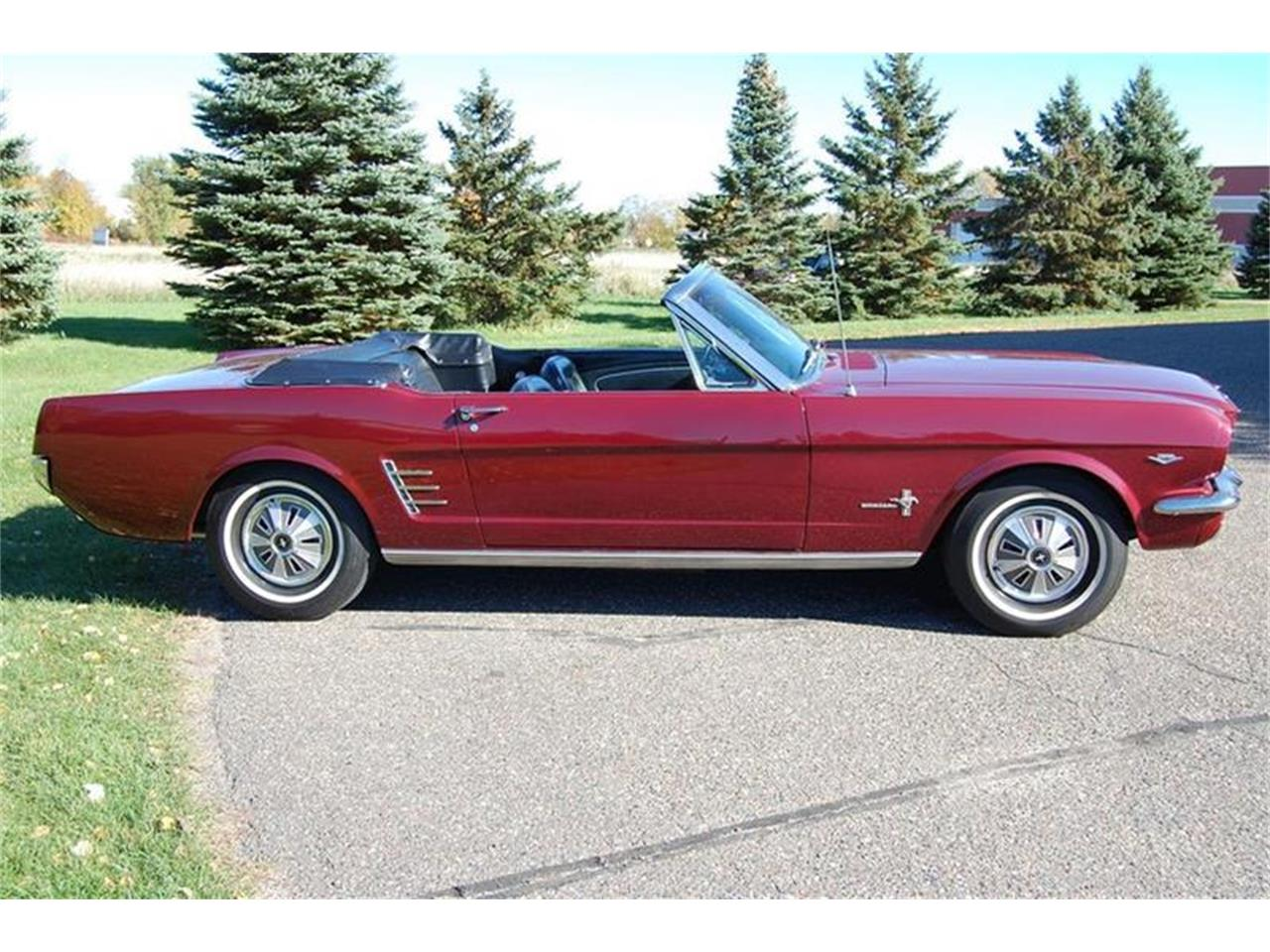 1966 Ford Mustang for sale in Rogers, MN – photo 4