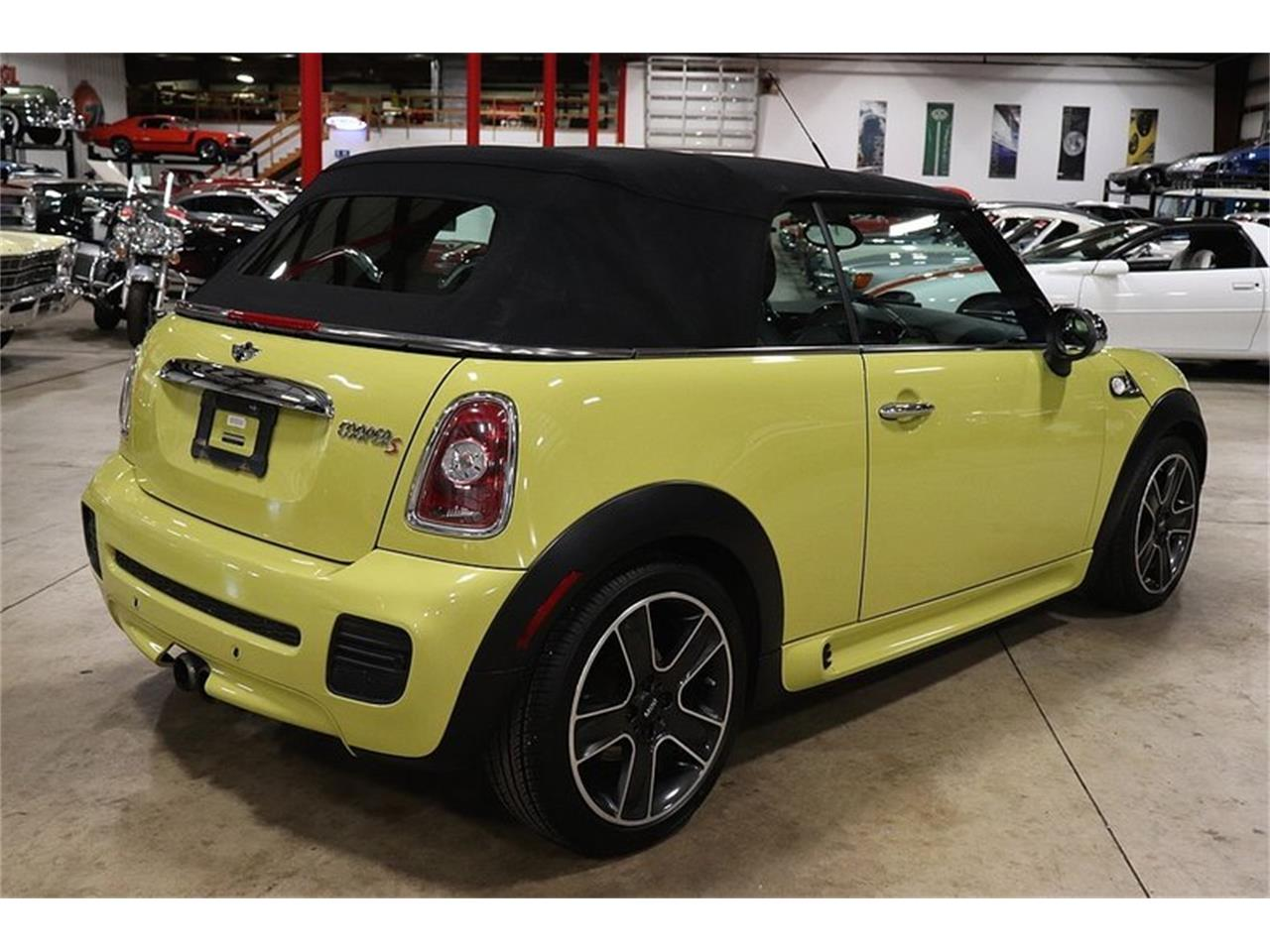 2009 MINI Cooper for sale in Kentwood, MI – photo 64