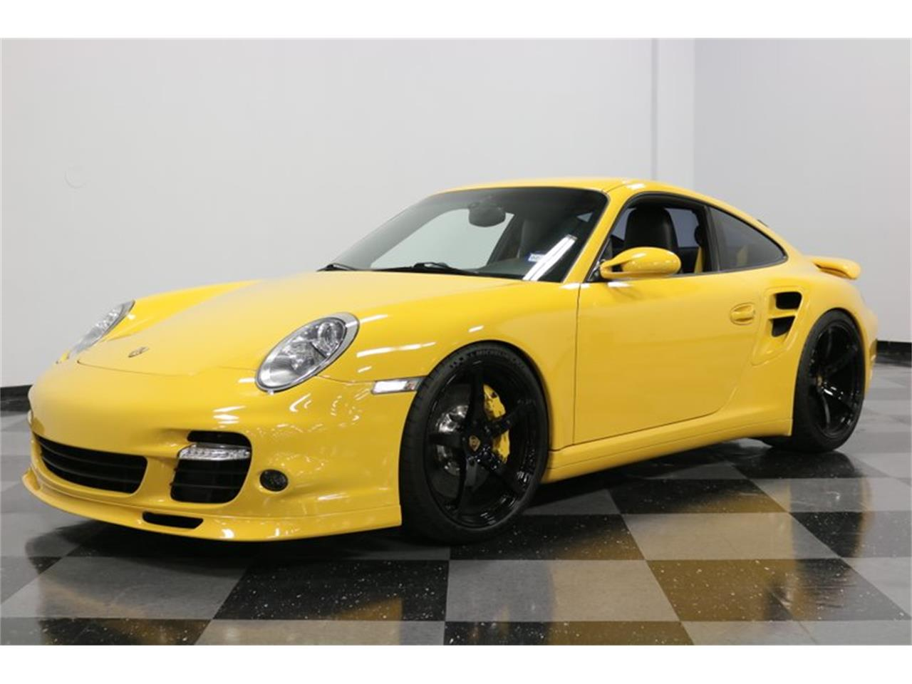 2007 Porsche 911 for sale in Ft Worth, TX – photo 5