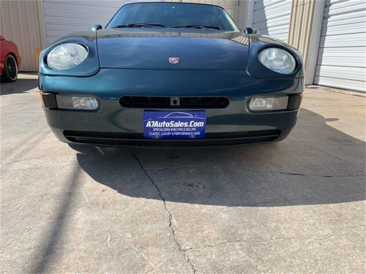1995 Porsche 968 for sale in Holly Hill, FL – photo 4