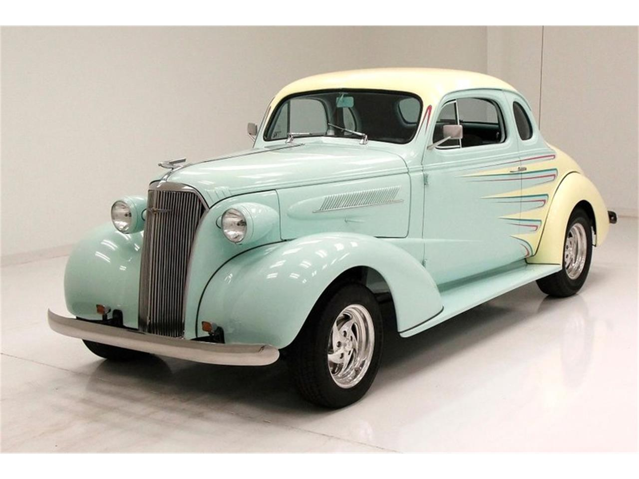 1937 Chevrolet Master for sale in Morgantown, PA