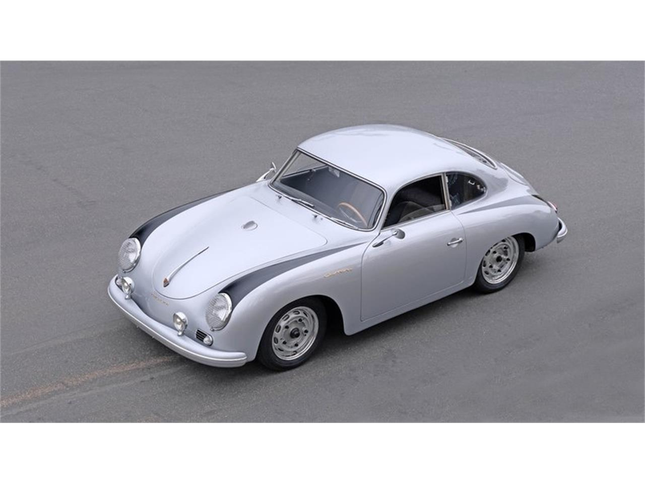 1957 Porsche 356 for sale in San Diego, CA – photo 20