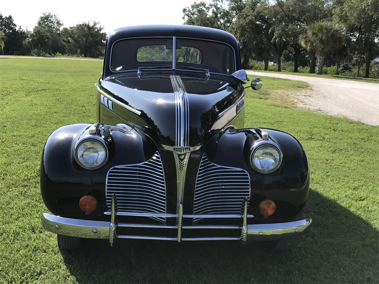 1940 Pontiac Business Coupe for sale in PORT RICHEY, FL – photo 2