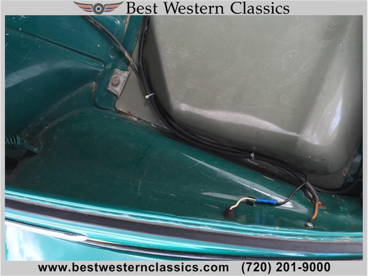 1964 Volkswagen Beetle for sale in Franktown, CO – photo 13