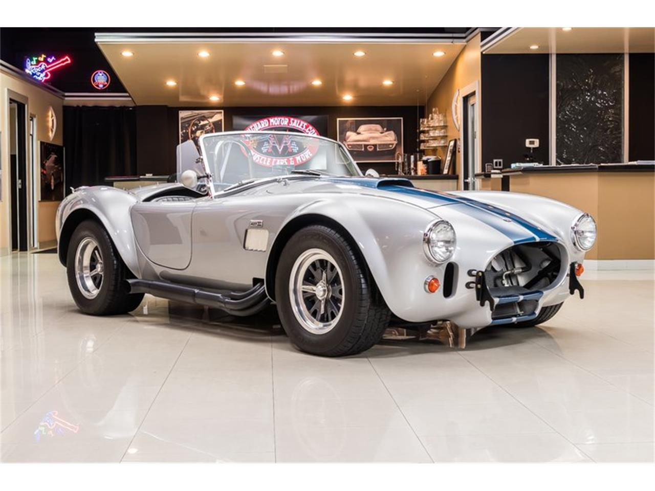 1965 Shelby Cobra for sale in Plymouth, MI – photo 4