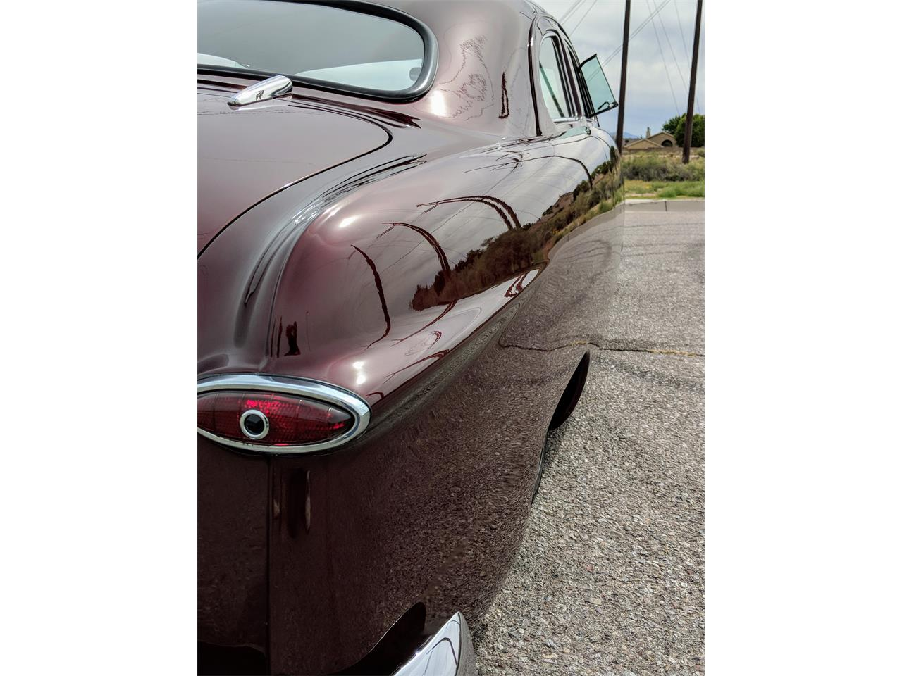1950 Ford Custom for sale in Albuquerque, NM – photo 12