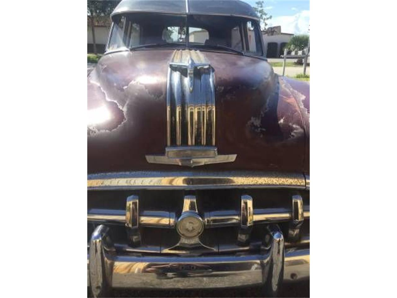 1950 Pontiac Hearse for sale in Cadillac, MI – photo 2