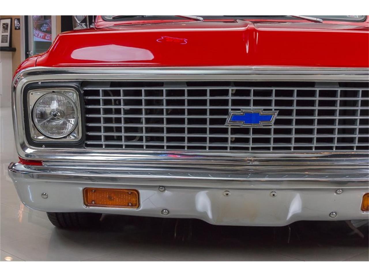 1972 Chevrolet C10 for sale in Plymouth, MI – photo 18