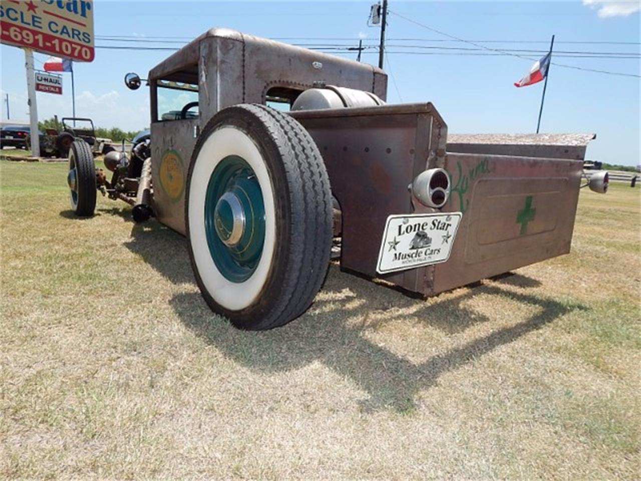 1929 Ford Model A for sale in Wichita Falls, TX – photo 36