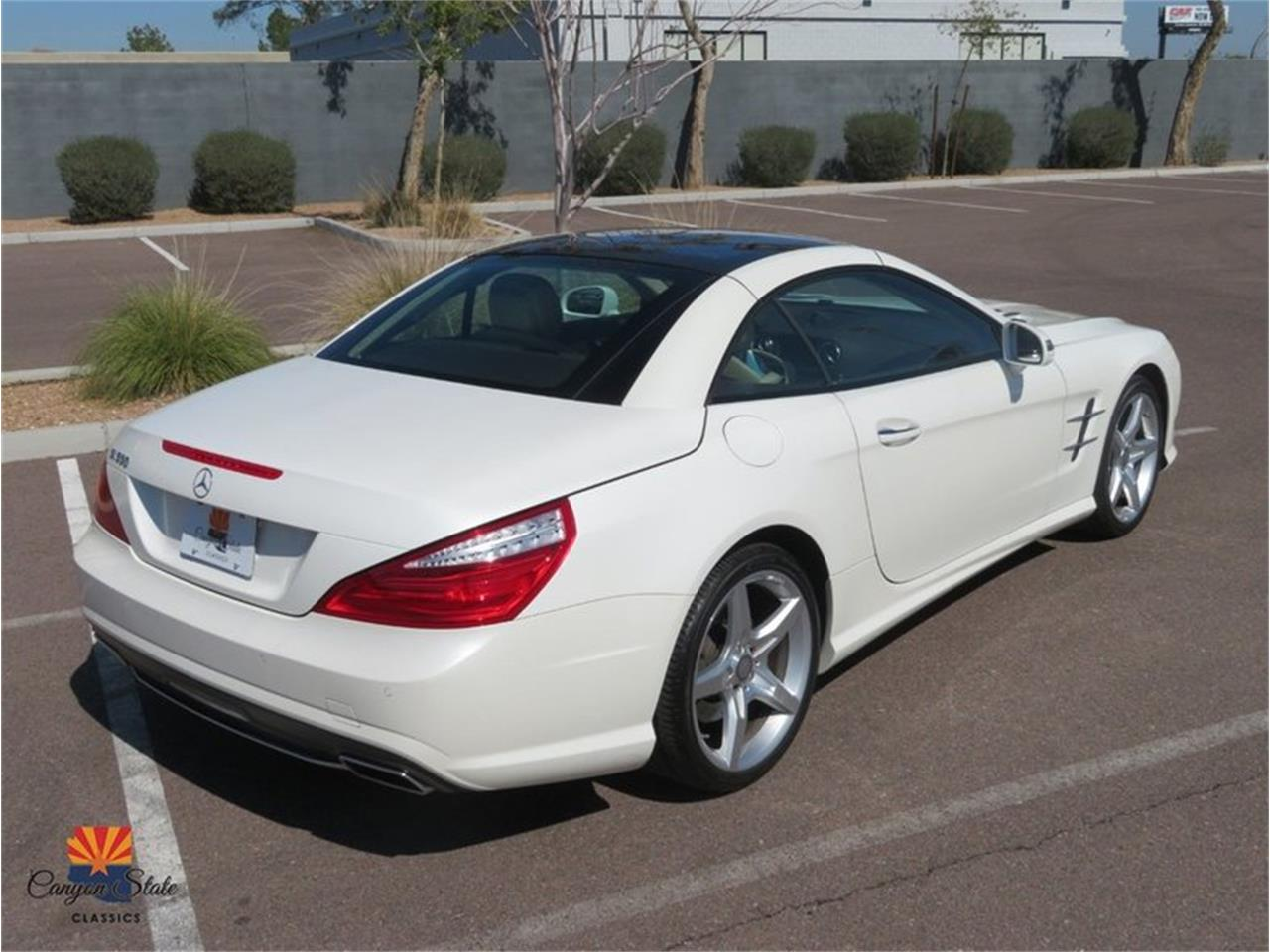 2013 Mercedes-Benz SL-Class for sale in Tempe, AZ – photo 71