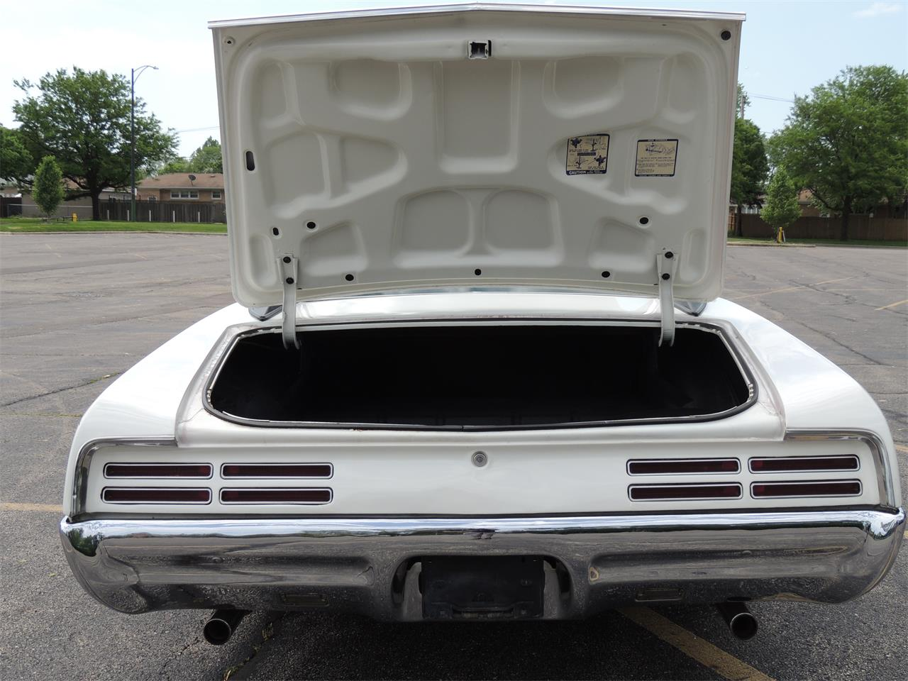 1967 Pontiac GTO for sale in Chicago, IL – photo 23