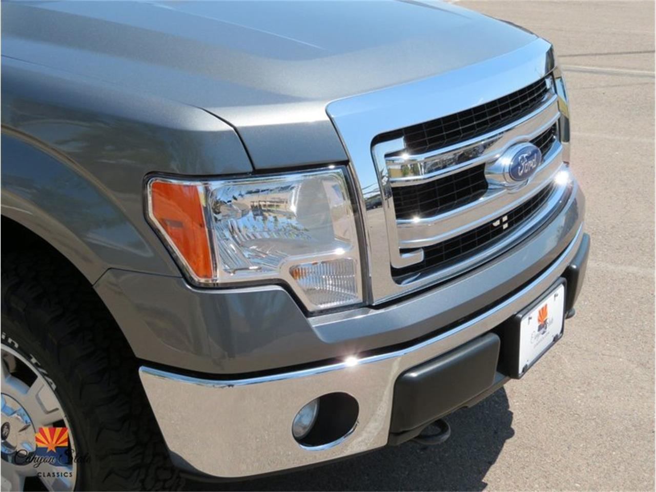 2014 Ford F150 for sale in Tempe, AZ – photo 25