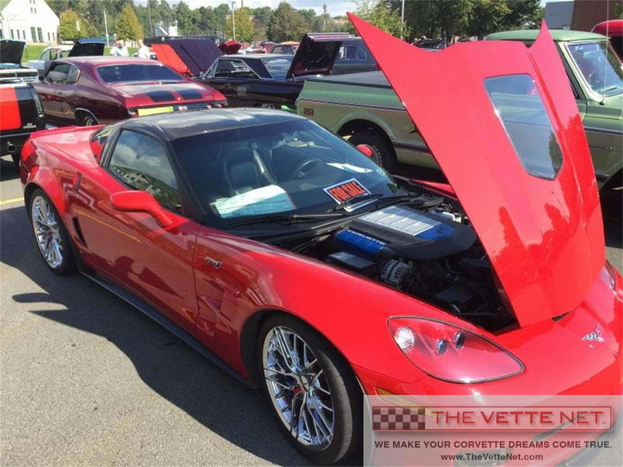 2009 Chevrolet Corvette for sale in Sarasota, FL – photo 5