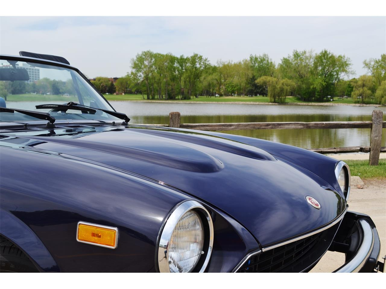 1981 Fiat Spider for sale in Barrington, IL – photo 23