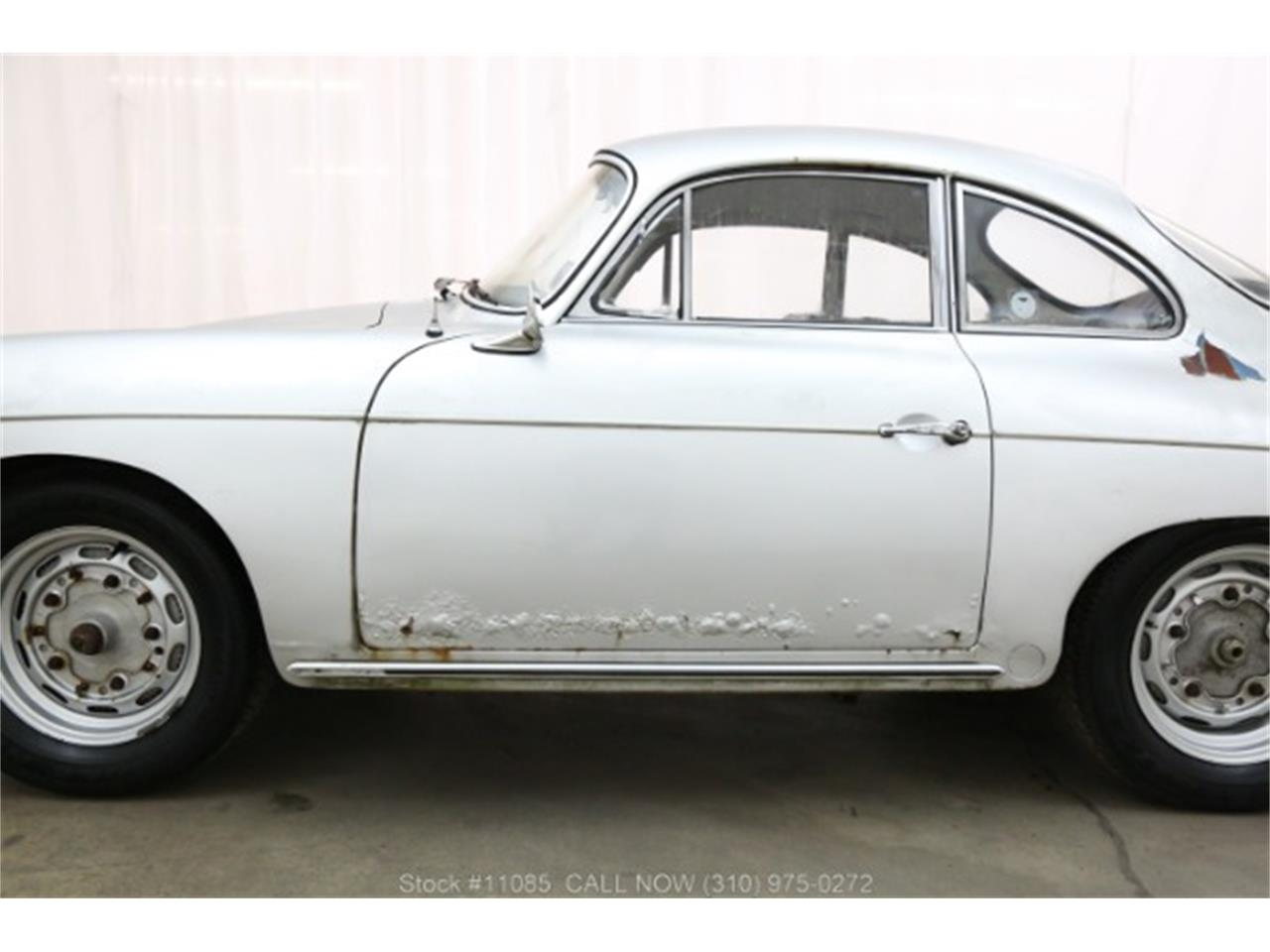 1962 Porsche 356B for sale in Beverly Hills, CA – photo 12