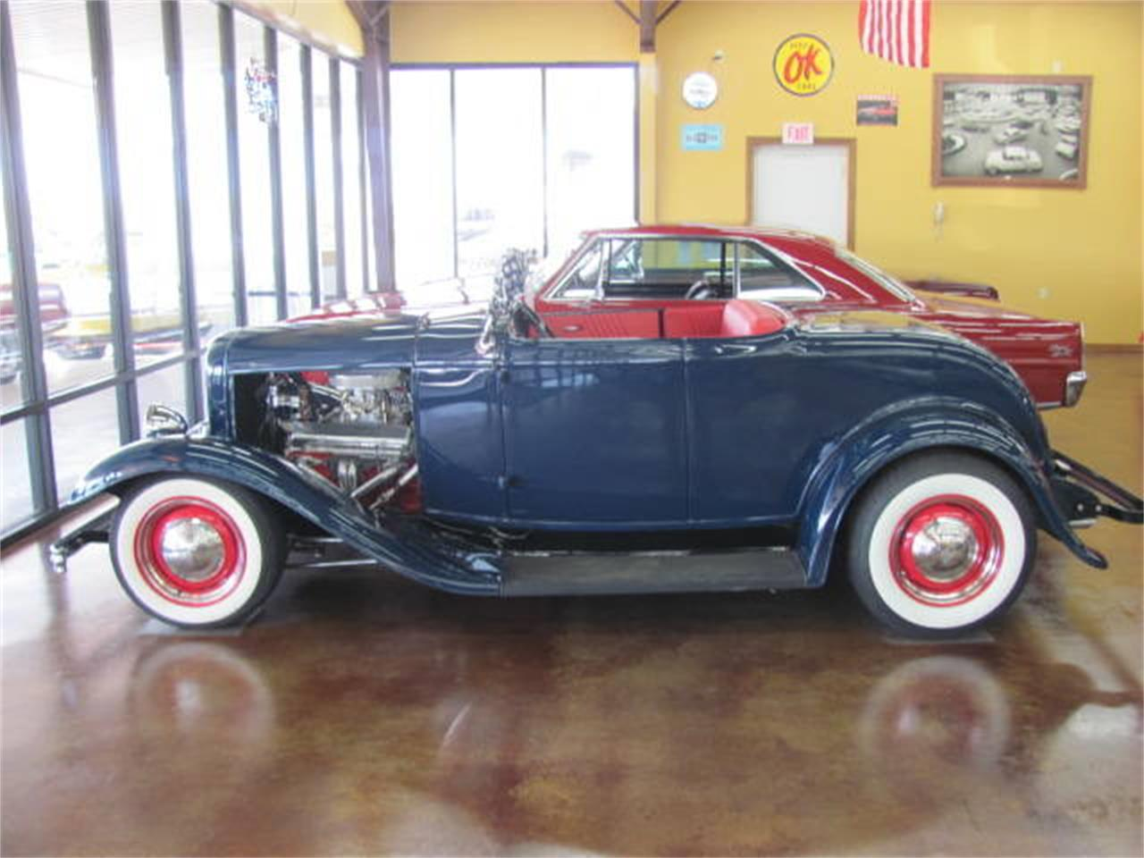 1932 Ford Roadster for sale in Blanchard, OK – photo 2