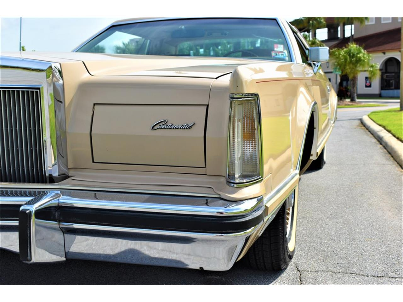 1979 Lincoln Lincoln for sale in Lakeland, FL – photo 22