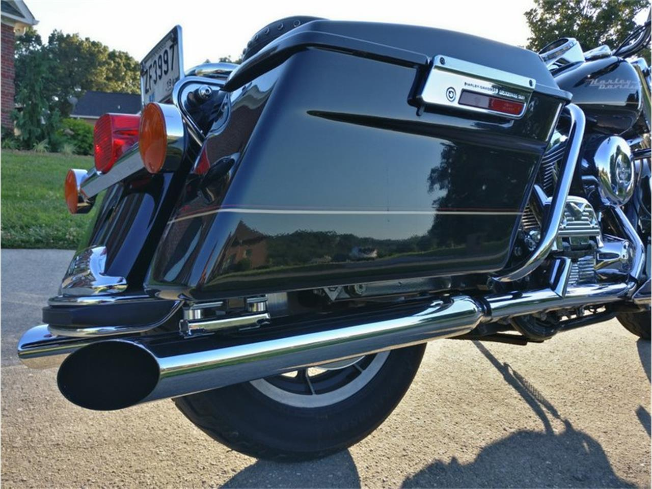 1998 Harley-Davidson Road King for sale in Cookeville, TN – photo 21