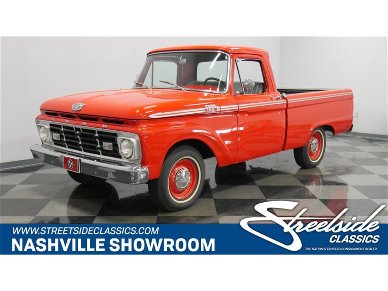 1964 Ford F100 for sale in Lavergne, TN