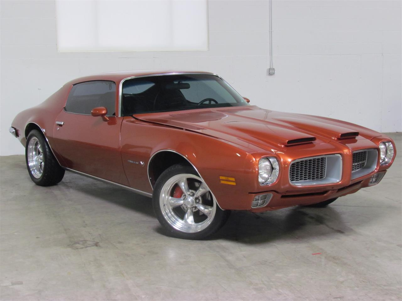 1972 Pontiac Firebird for sale in Gurnee, IL – photo 4
