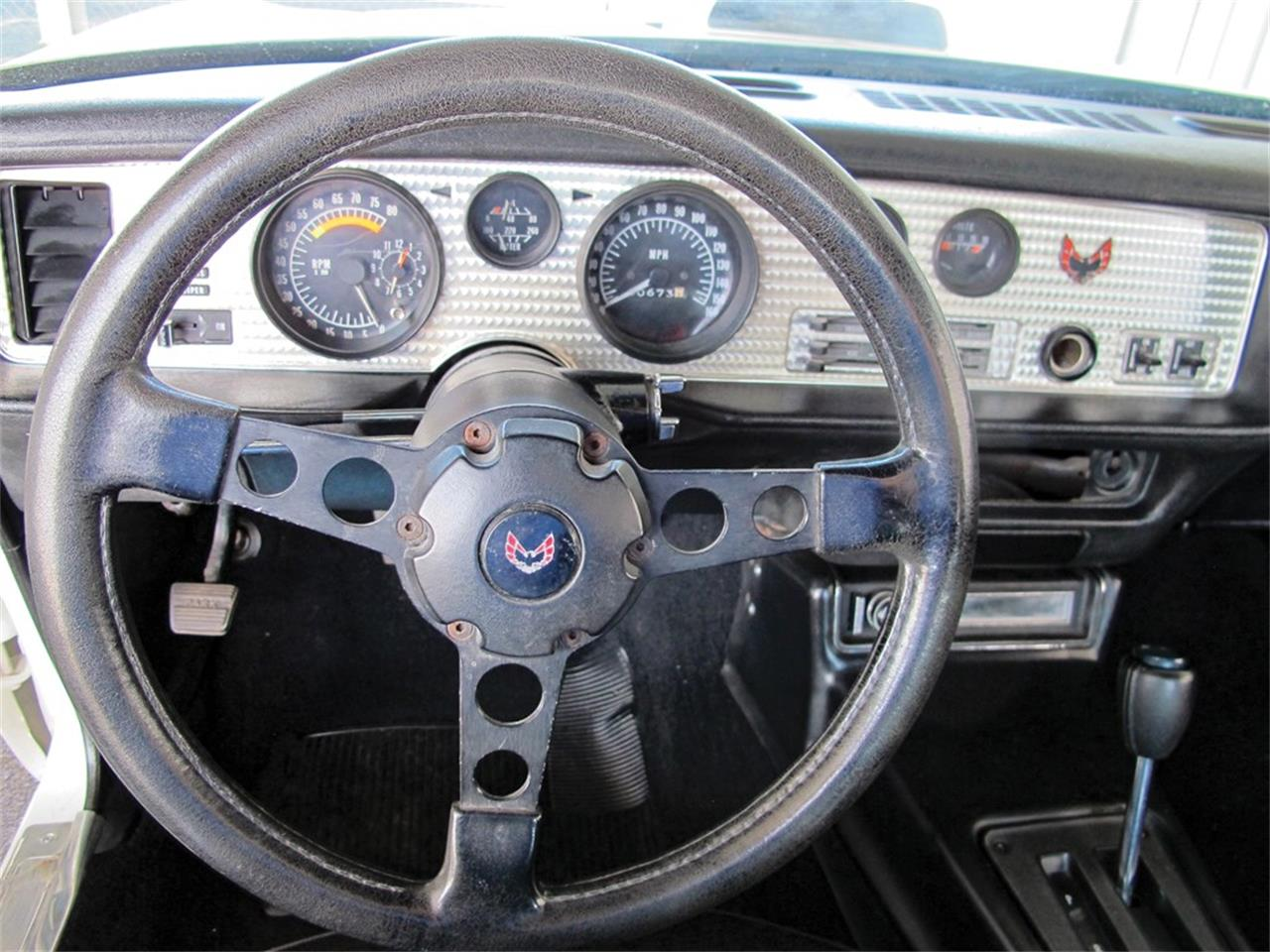 1974 Pontiac Firebird Trans Am for sale in Fort Lauderdale, FL – photo 8