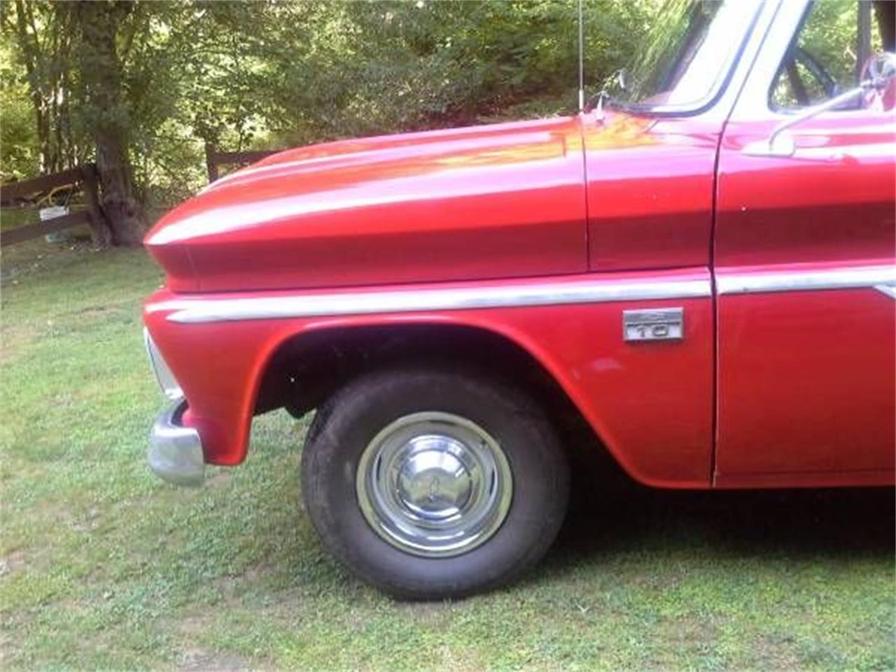 1966 Chevrolet C10 for sale in Cadillac, MI – photo 9