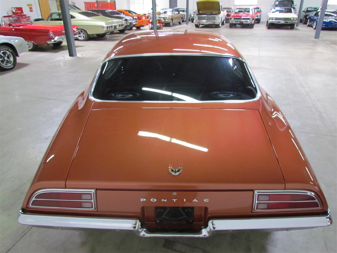 1972 Pontiac Firebird for sale in Gurnee, IL – photo 15