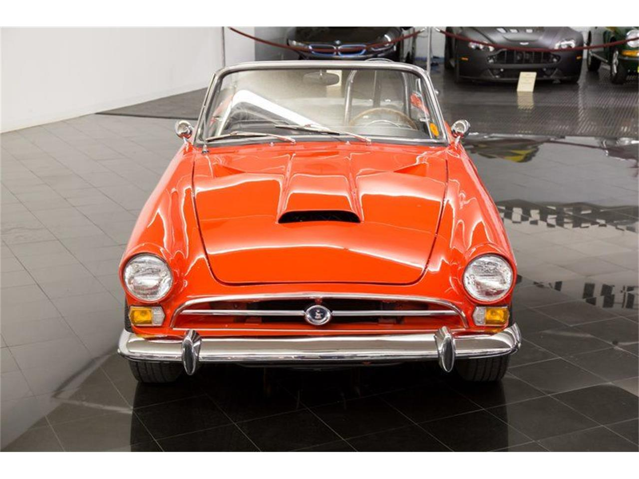 1966 Sunbeam Tiger for sale in St. Louis, MO – photo 4