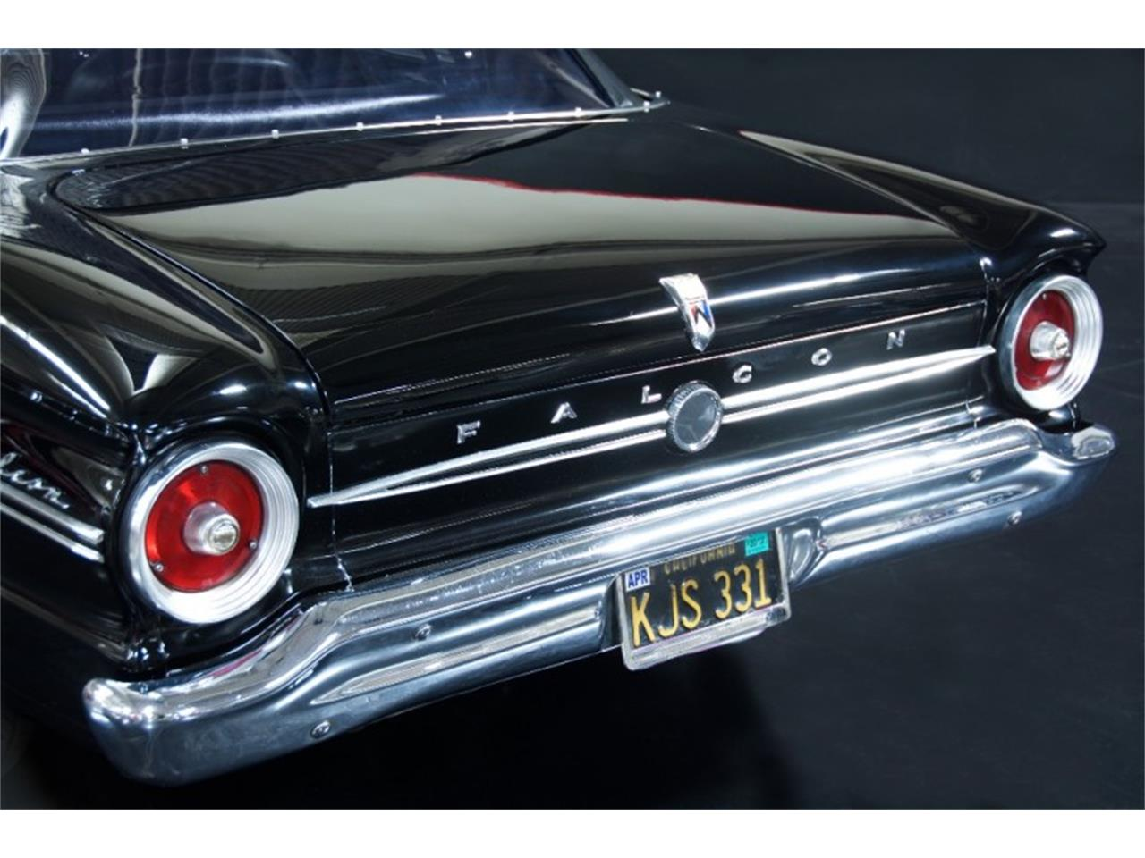 1963 Ford Falcon for sale in Milpitas, CA – photo 28
