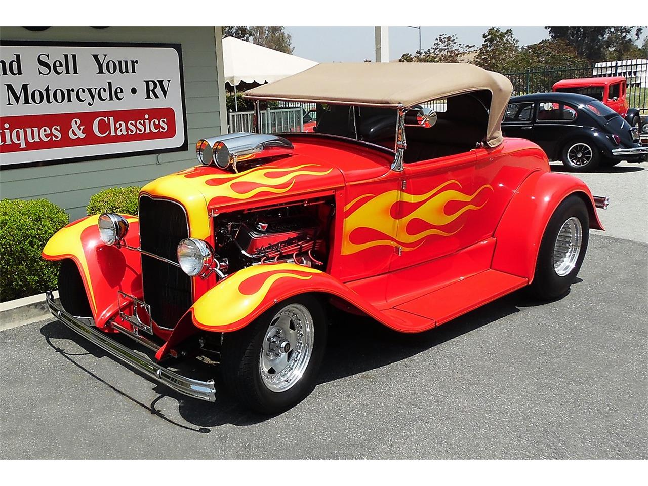 1932 Ford Roadster for sale in Redlands, CA – photo 2