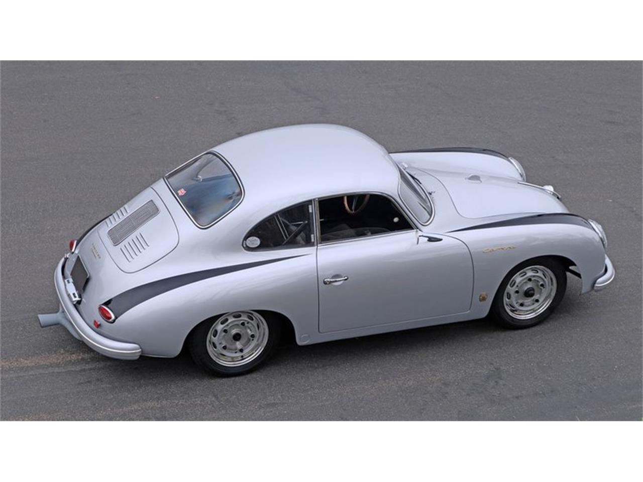 1957 Porsche 356 for sale in San Diego, CA – photo 22