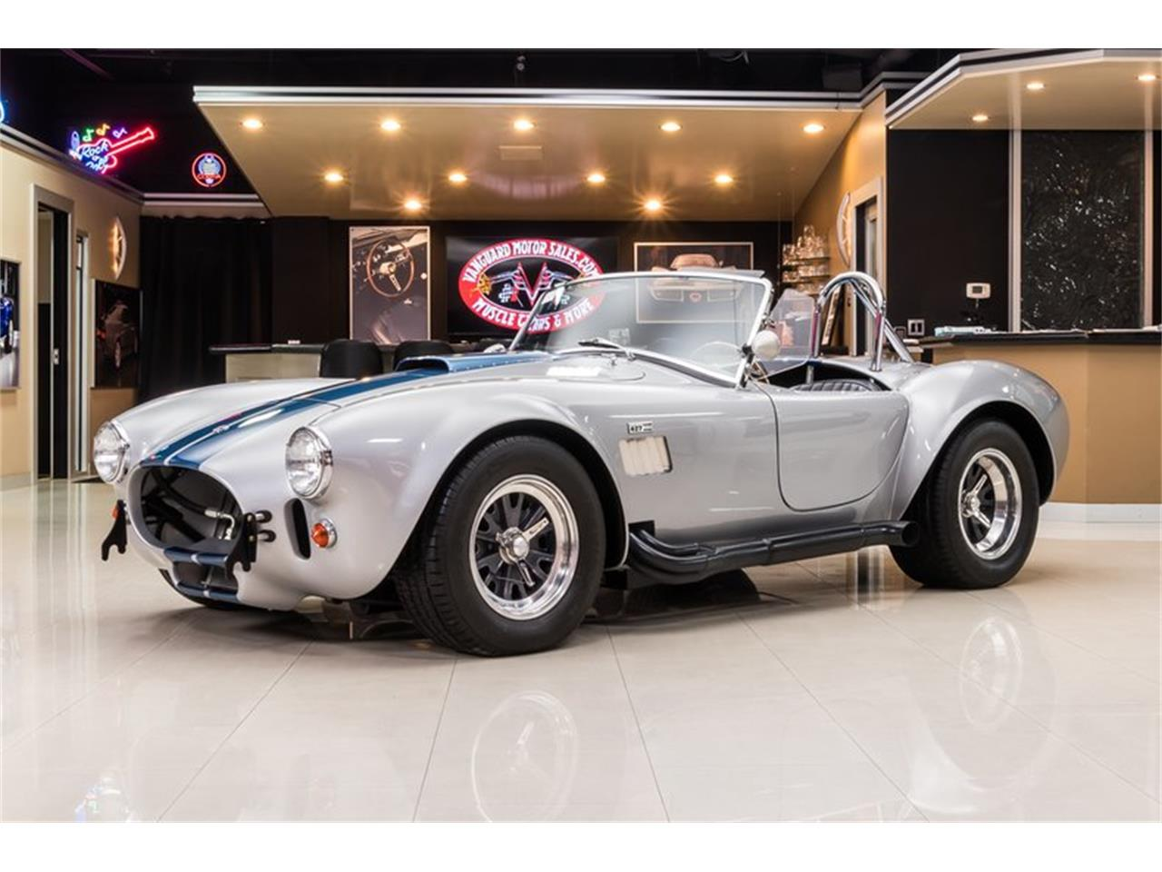 1965 Shelby Cobra for sale in Plymouth, MI – photo 87