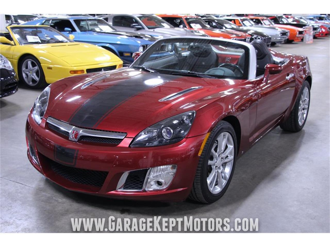 2009 Saturn Sky for sale in Grand Rapids, MI – photo 16