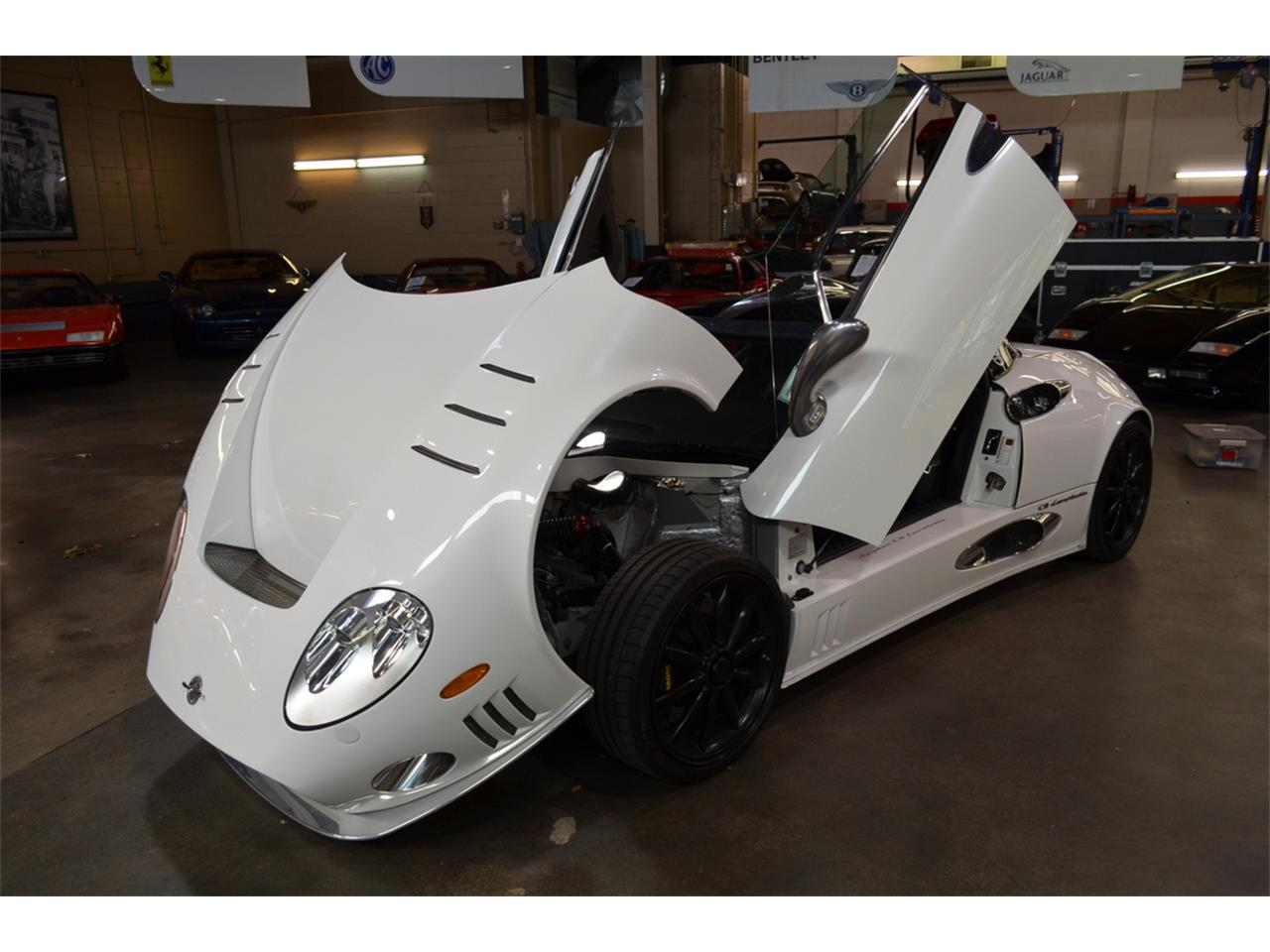 2010 Spyker C8 for sale in Huntington Station, NY – photo 13