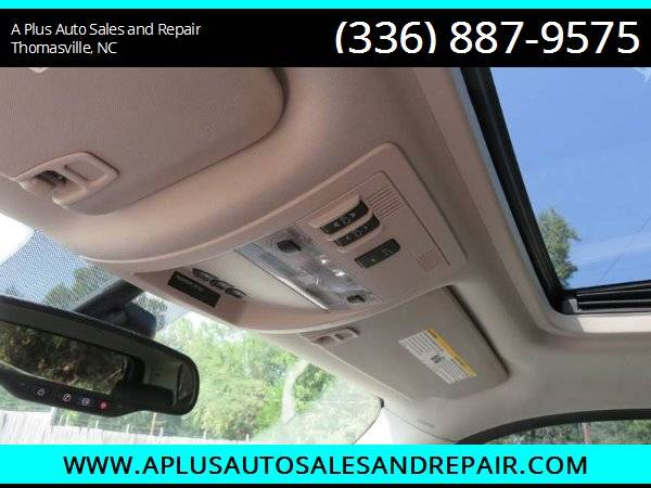 2009 Cadillac Escalade Base AWD 4dr SUV for sale in Thomasville, NC – photo 18