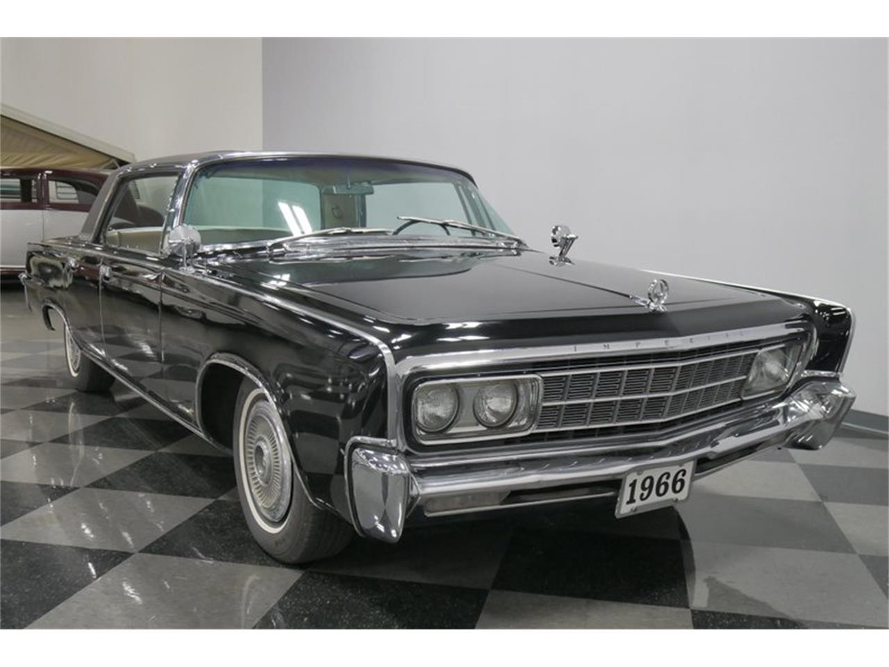 1966 Chrysler Imperial for sale in Lavergne, TN – photo 17