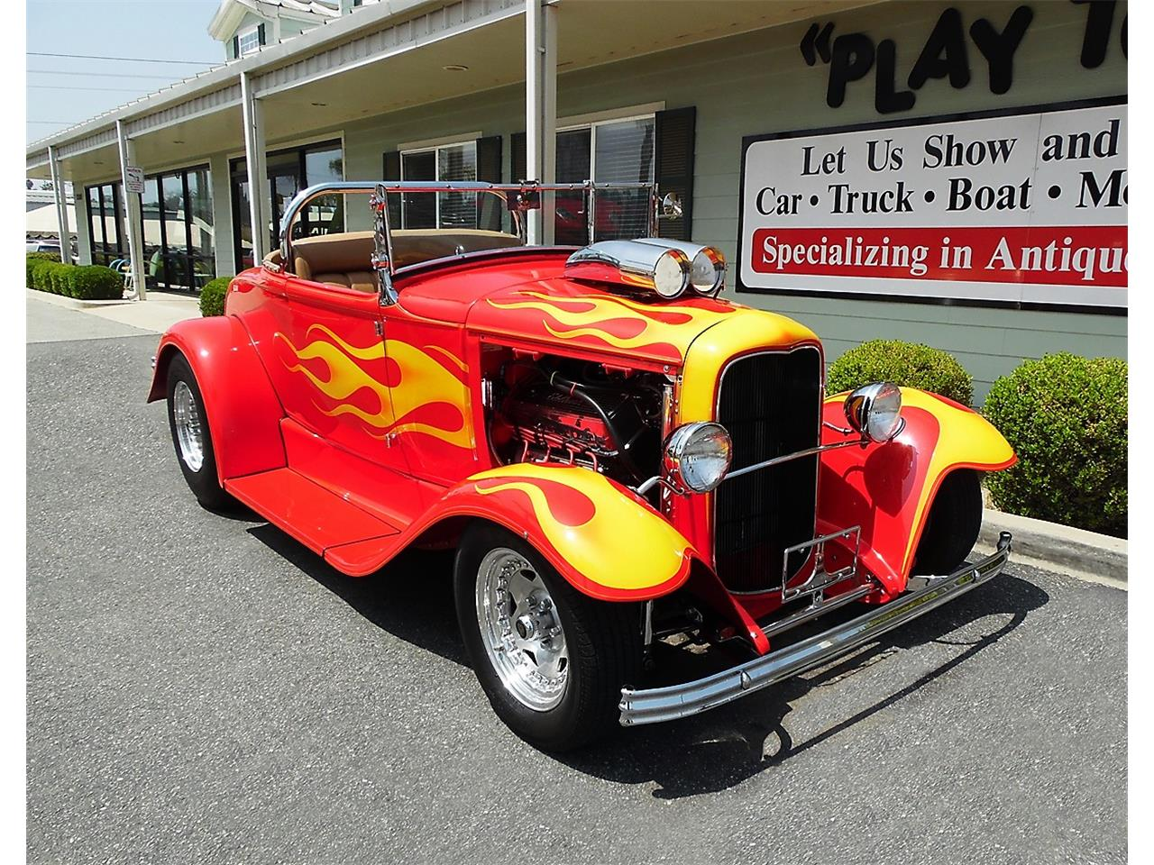 1932 Ford Roadster for sale in Redlands, CA – photo 5