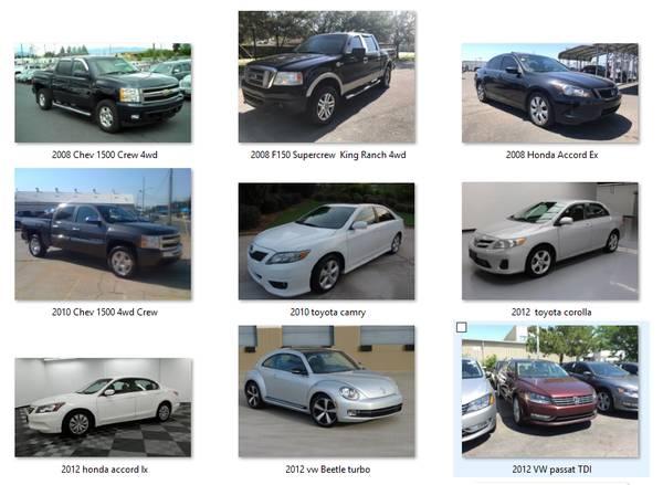 Zero Down Auto Loans Bad Credit is OK AutoMoneyMart.com ...
