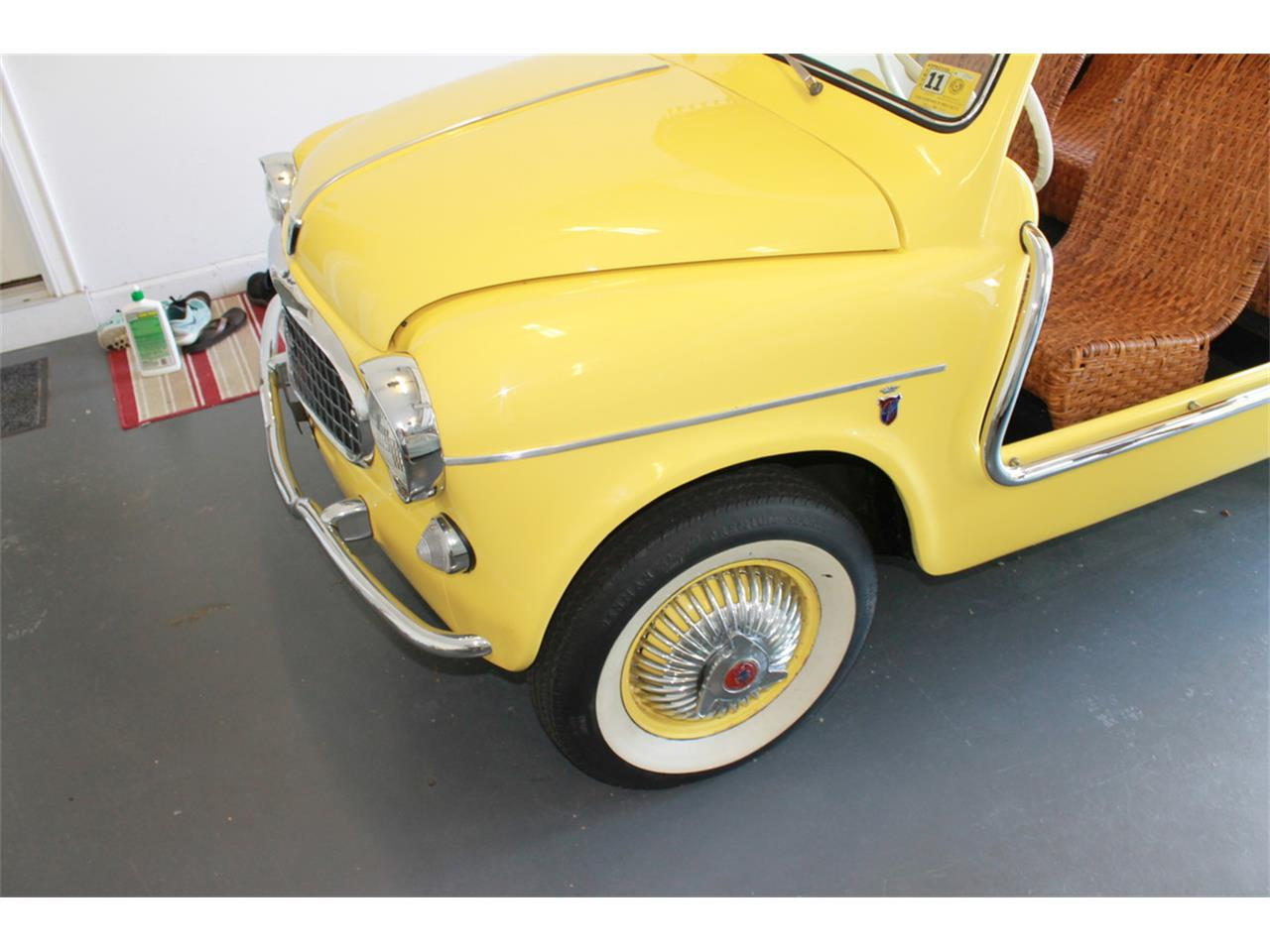 1960 Fiat 600 for sale in Chattanooga, TN – photo 11